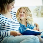 Yes, you CAN still enjoy storytime with your older kids