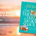 Ep 323 Meet Sandie Docker, author of 'The Banksia Bay Beach Shack'.
