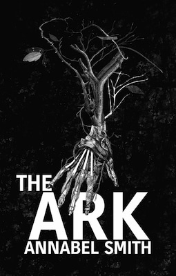 The Ark Cover High Res