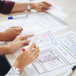 Expert Carli Ratcliff's 5 must-dos for would-be UX/UI writers