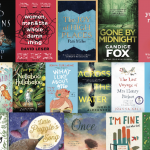 An amazing year of published books by AWC alumni and presenters