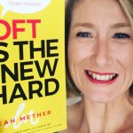 Leah Mether supercharged her business after publishing her first book