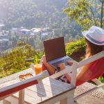 How to DIY your own writer's retreat