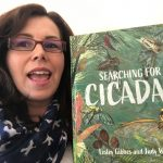 Lesley Gibbes has a hit with 'Searching for Cicadas'
