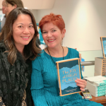 AWC presenter Patti Miller's book launch: 'The Joy of High Places'