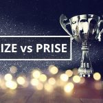 Q&A: Prize vs prise