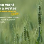 Ep 283 Meet Victoria Purman, historical fiction author of 'The Land Girls'