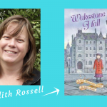 AWC's presenter Judith Rossell's magical conclusion to the Stella Montgomery award-winning stories