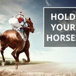Q&A: Hold your horses