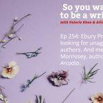 Ep 254 Meet Di Morrissey, author of 'Arcadia'