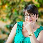 Tania Blanchard: From physiotherapist to full-time fiction author
