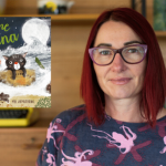 Stef Gemmill's debut picture book finds a home