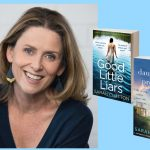 Sarah Clutton carves out a career as a published author and freelance writer