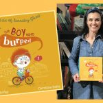 How Felicity McVay reignited her creative passion to become a published picture book author