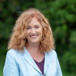 Allison Tait: Middle-grade author, writing teacher extraordinaire and beloved podcast host tells us how she gets it all done