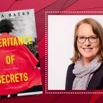 Sonya Bates: Speech pathologist finds license to thrill with debut novel