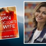AWC graduate Theresa Miller publishes debut novel 'The Spin Doctor's Wife'