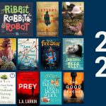 More than 70 books published by AWC alumni and presenters in 2020!