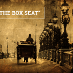 """Q&A: """"In the box seat"""""""