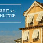 Q&A: Shut vs Shutter