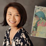 Inda Ahmad Zahri achieves her childhood dream to become a published author