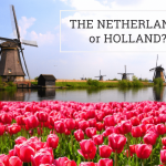 Q&A: The Netherlands or Holland?