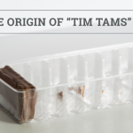 "Q&A: The origin of ""Tim Tams"""