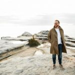 How Sam Buckerfield's passion for writing led to a publishing deal with Hachette Australia