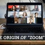 "Q&A: The origin of ""Zoom"""