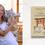 CJ Fentiman discovers her perfect career path writing about pets