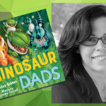 Author Lesley Gibbes publishes her 10th picture book!