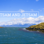 Q&A: Flotsam and jetsam